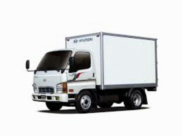 Transporte de residuos sólidos.